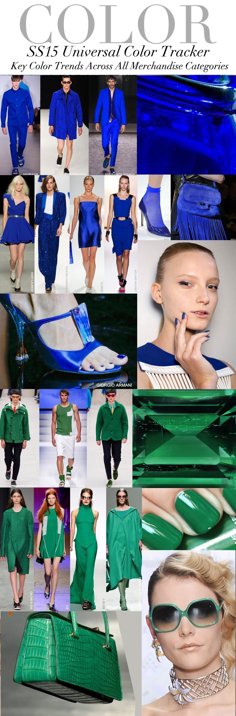 Trend Council Alert… Fashion for 2015/16.. Stay ahead😘